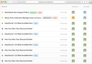 easydiscuss full pro 4.0.4 j3x forum